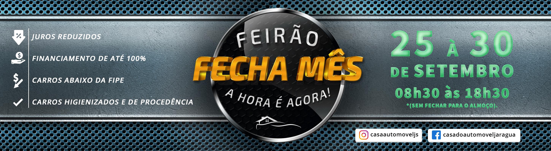 FECHA MÊS SETEMBRO